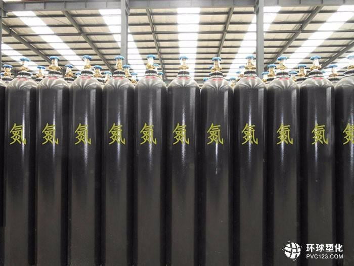 新会区氮气-江门市华立工业气体制造工厂