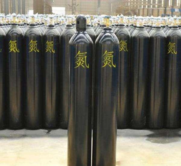 台山田头氮气哪家纯,台山高纯氮气批发商