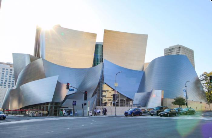 美國洛杉磯計劃用塑料瀝青鋪路