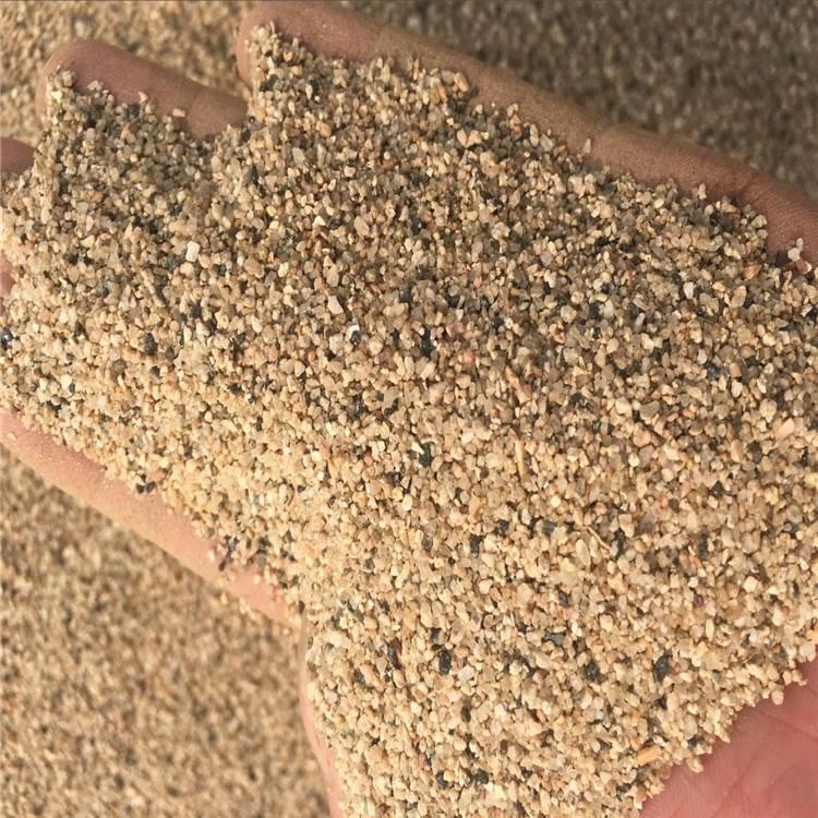 惠州攪拌站用砂檢測中心