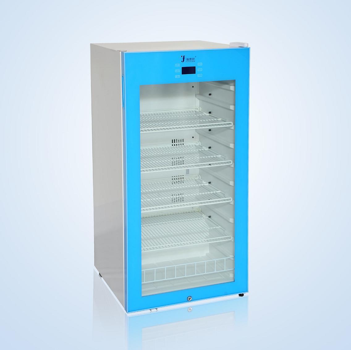 不銹鋼嵌入式醫用恒溫箱
