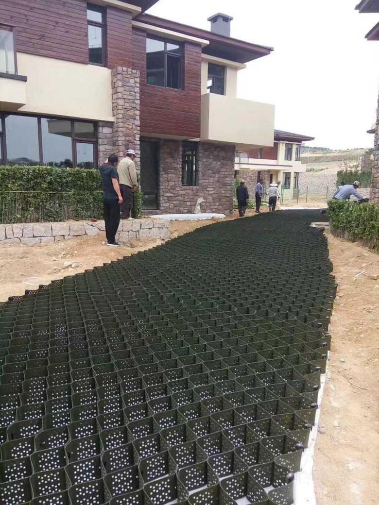 土工格室 護坡土工格室 土工格室廠家 土工格室批發價格