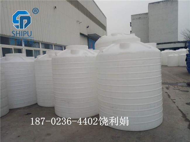 3吨聚乙烯水箱 5立方反渗透塑料水箱