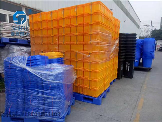 塑料周轉箱汽配周轉箱多少錢一個