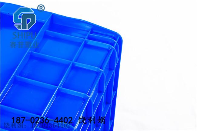 塑料周轉箱工業運輸箱哪里買