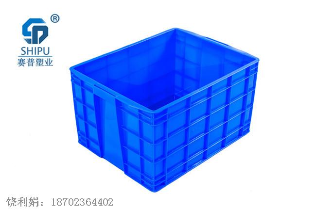 塑料周转箱汽配周转箱供应商