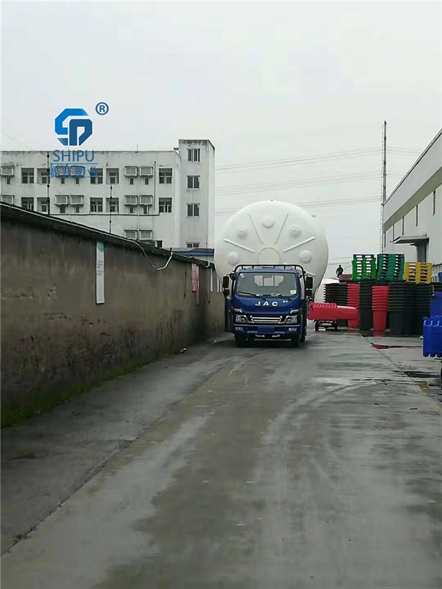 30噸塑料水塔  家用蓄水水箱多少錢
