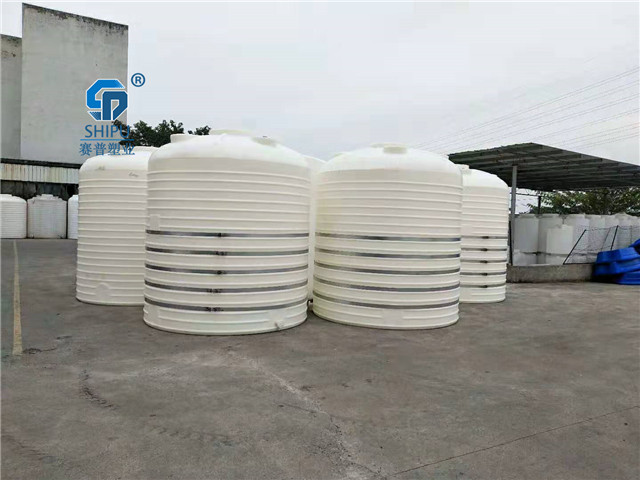 PE塑料酸碱储罐硝酸储罐生产厂家