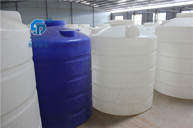 30吨塑料储罐 化肥溶液储罐规格尺寸