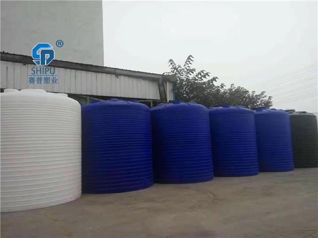 耐酸碱PE储罐反渗透塑料水箱供应商