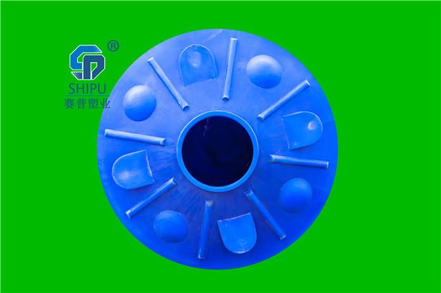 30噸塑料儲罐 化肥溶液儲罐生產廠家