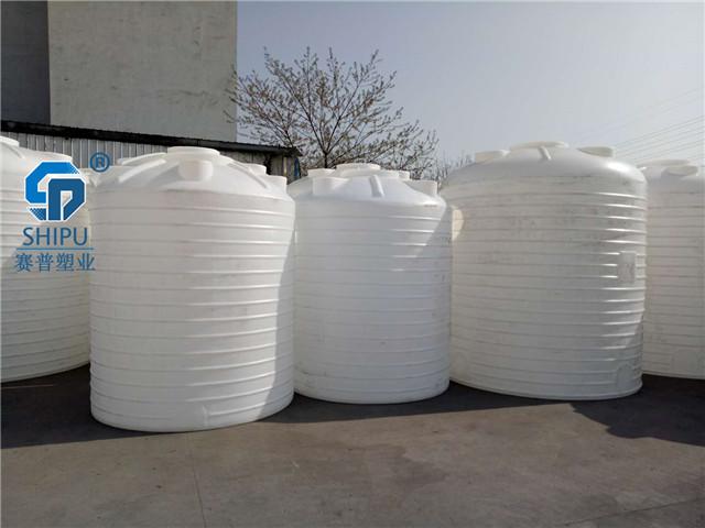 10吨pe储罐 PE塑料桶生产厂家设备