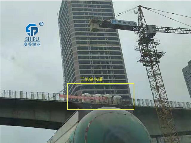 40噸塑料水塔 牲畜飲水箱供應商
