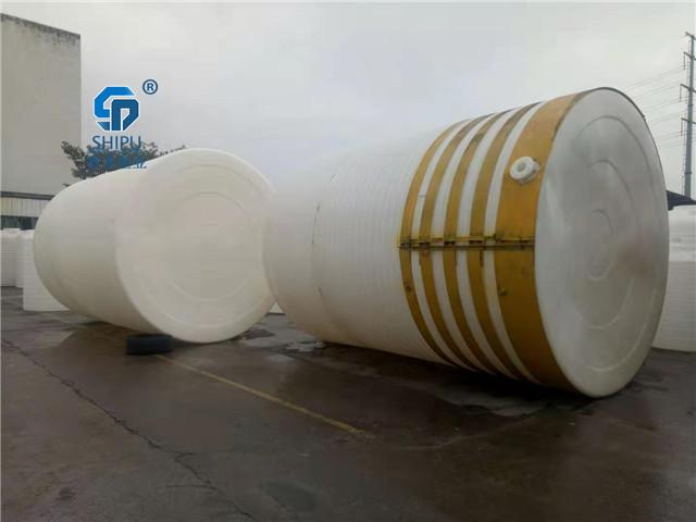 化工儲罐 1500升PE塑料圓桶價格