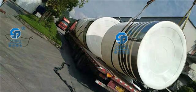10吨pe储罐 复配罐生产厂家