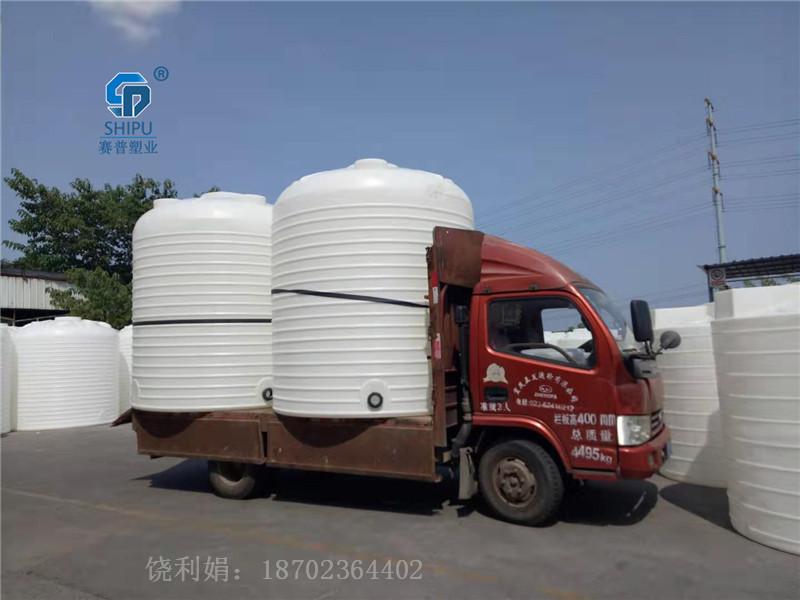 10吨pe储罐 3吨塑料桶供应商
