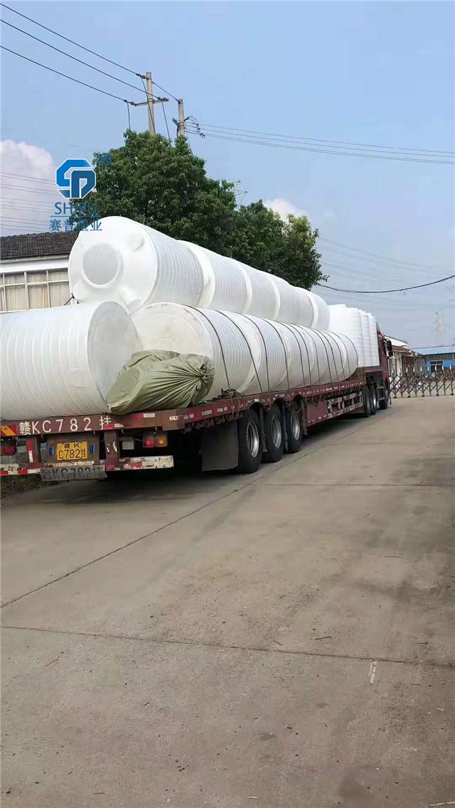 10吨pe储罐 PE集装吨桶品牌