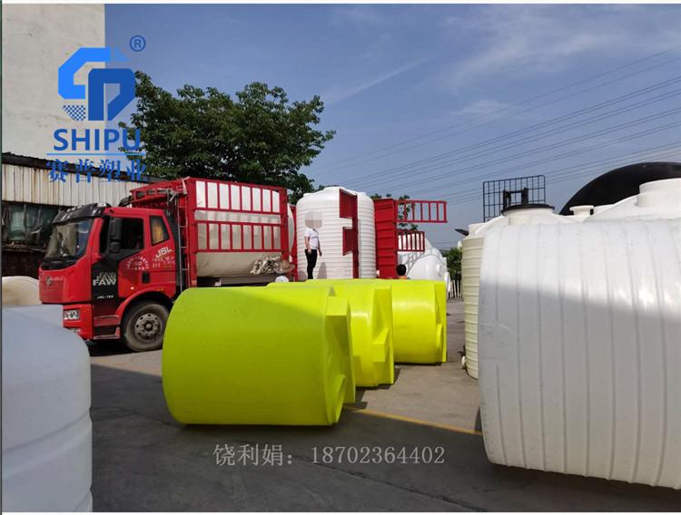 30吨pe储罐 聚羧酸母液储罐供应商