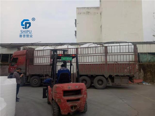 10吨pe储罐 PE集装吨桶多少钱