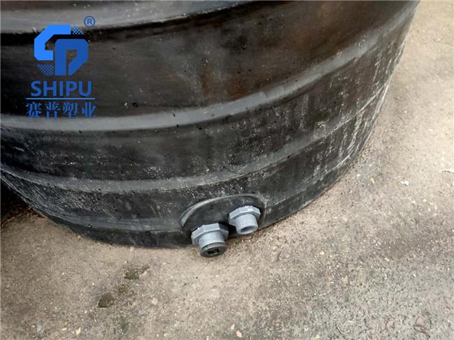 专用储罐环保水箱规格尺寸