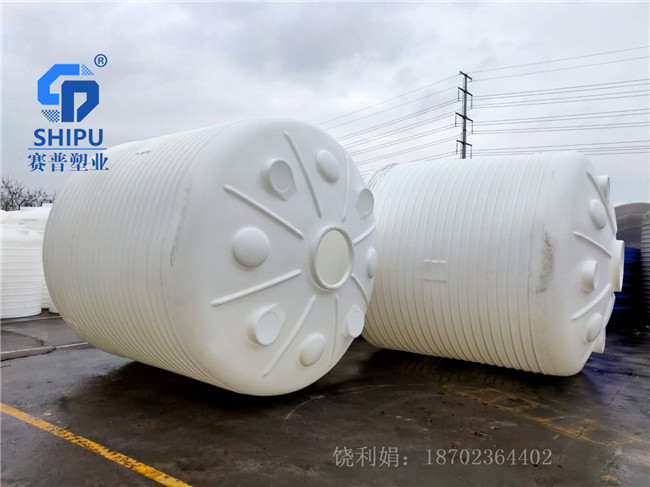 10吨pe储罐 PE集装吨桶生产厂家