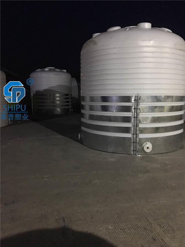 PE塑料酸碱储罐尿素储罐生产厂家