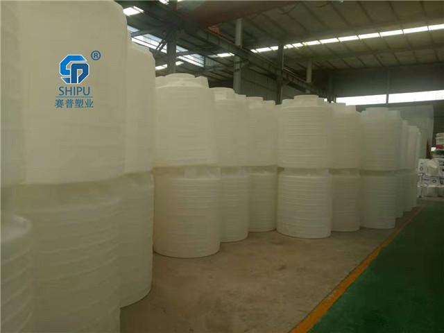 30噸塑料水塔  家用蓄水水箱生產廠家