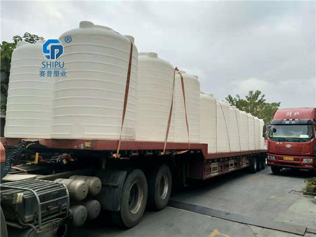 10吨pe储罐 PE塑料桶生产厂家生产厂家