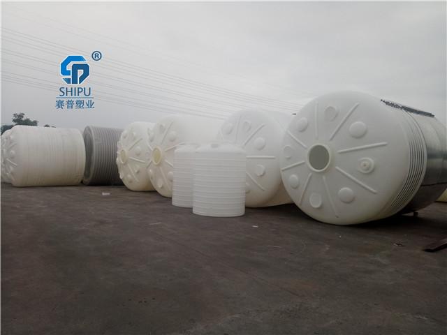 30吨塑料储罐 化肥溶液储罐哪里买