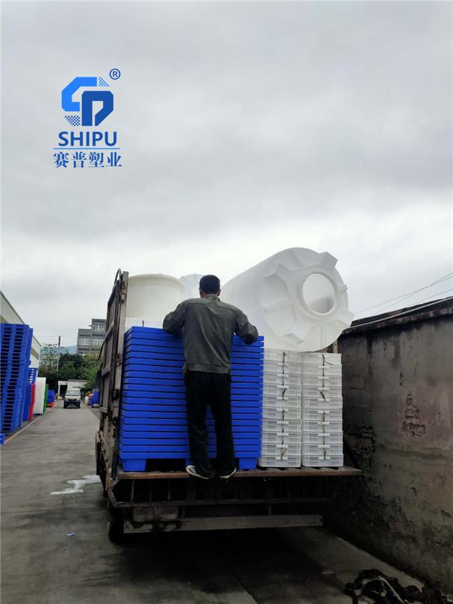 20吨塑料桶  水处理PE水箱品牌