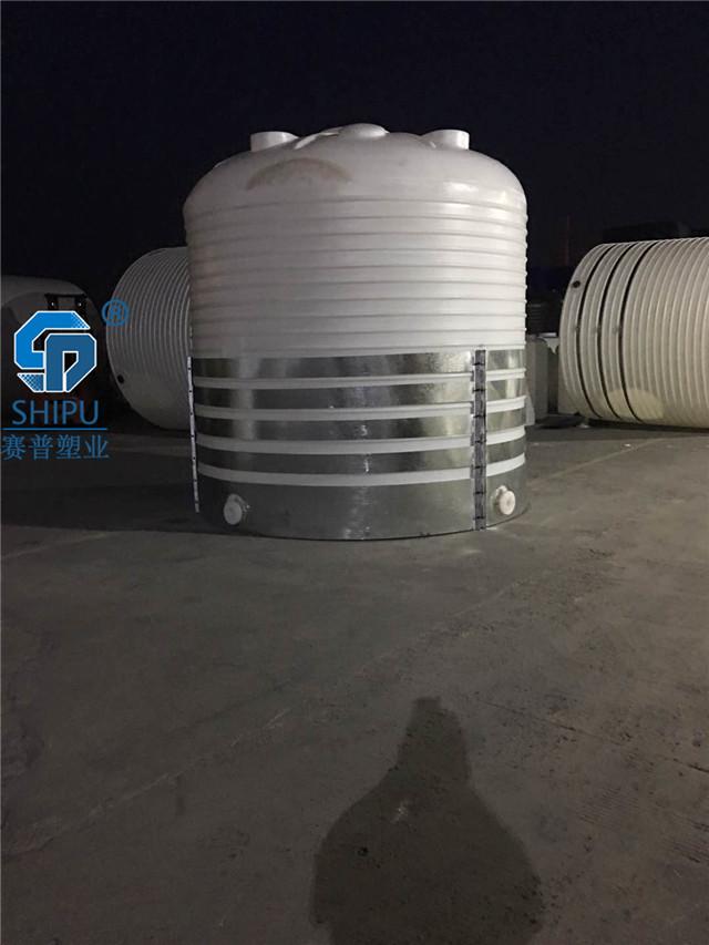 10吨pe储罐 PE塑料桶生产厂家经销商