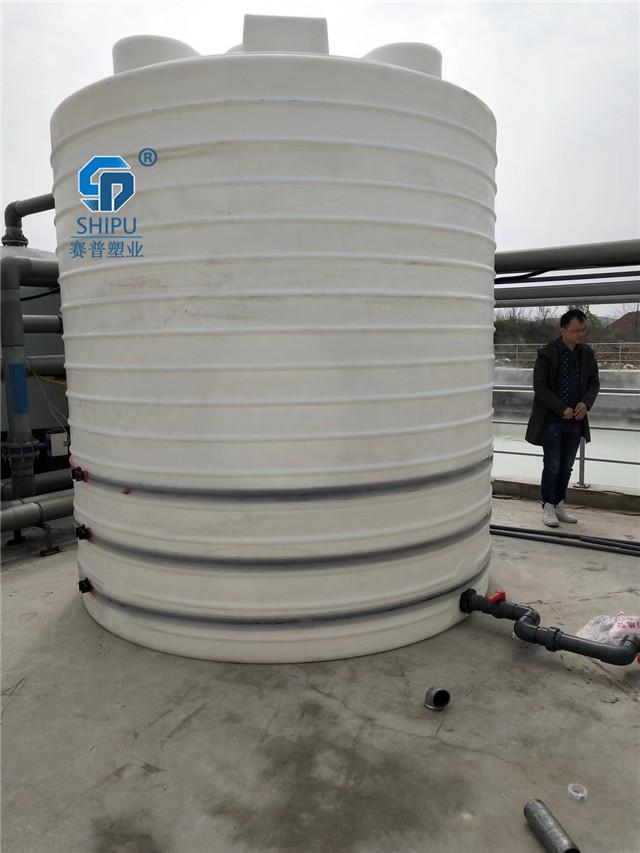 40吨塑料水塔 农田灌溉水箱品牌
