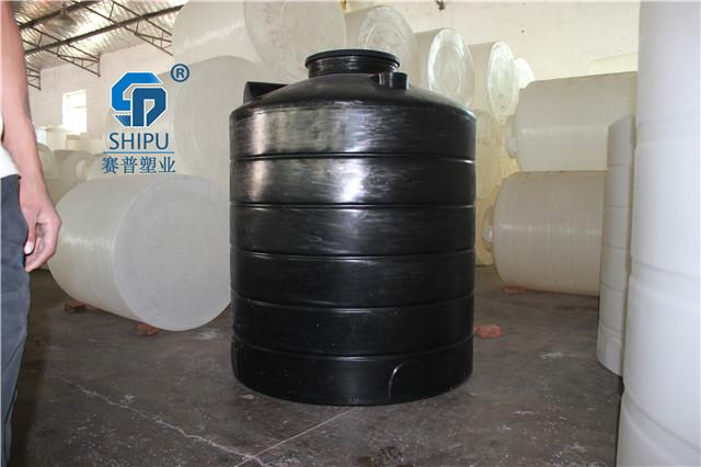 10吨塑料储罐 盐酸储罐品牌