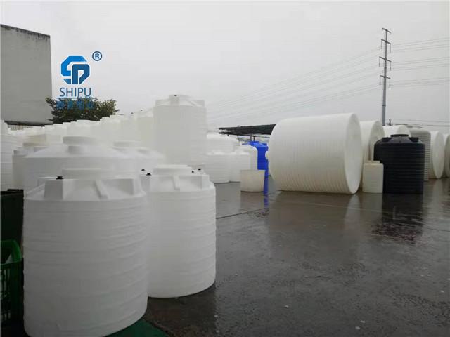 6吨塑料水塔  屋顶水箱水塔多少钱