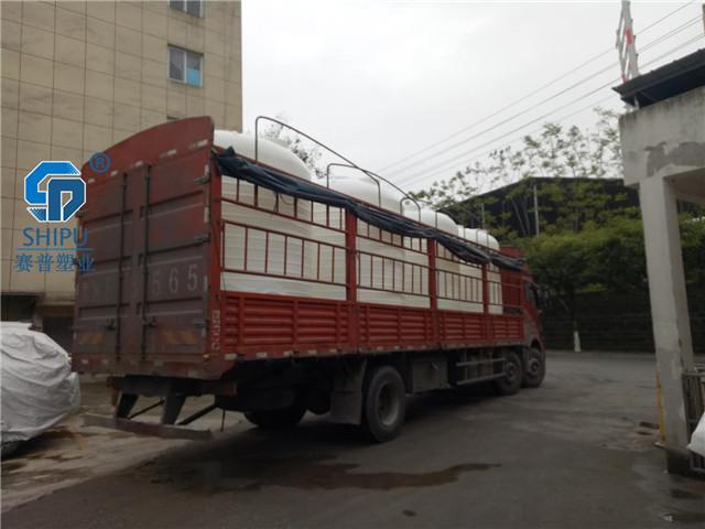 10吨pe储罐 PE塑料桶生产厂家品牌