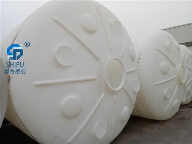 30吨塑料水塔  浓储罐设备