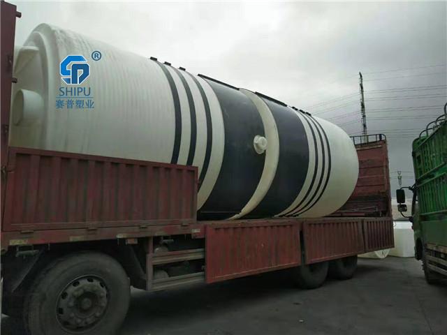 PE塑料酸碱储罐次氯酸钠储罐生产厂家