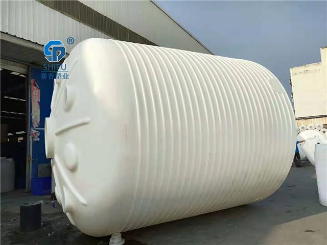 PE塑料酸碱储罐次氯酸钠储罐规格尺寸