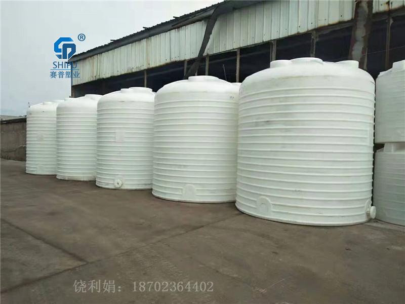 2噸塑料桶  外加劑儲罐經銷商