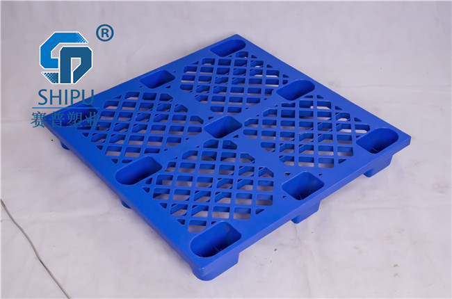塑料栈板仓库垫仓防潮地台板塑胶卡板