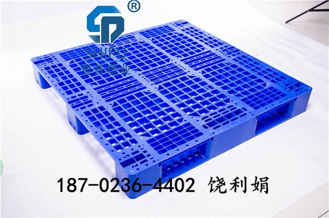 成都1.2米塑胶卡板货物垫仓板垫板栈板
