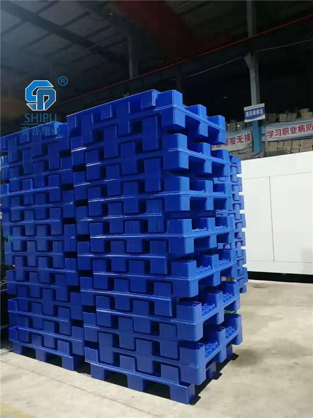 港口塑料托盘规格尺寸