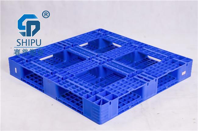 1.1米方形川字卡板供应商