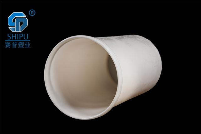 600L塑料圆桶pe酵素发酵桶