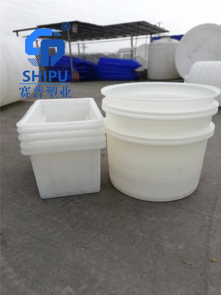 塑料搅拌圆桶腌制发酵桶