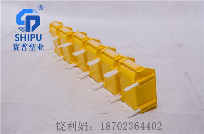 加厚收纳零件盒组立式物料盒生产厂家
