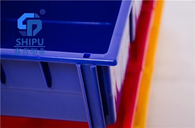 加厚收纳零件盒组立式物料盒厂家直销