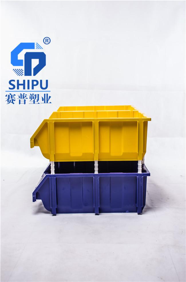 螺丝五金物料收纳塑胶盒子厂家直销
