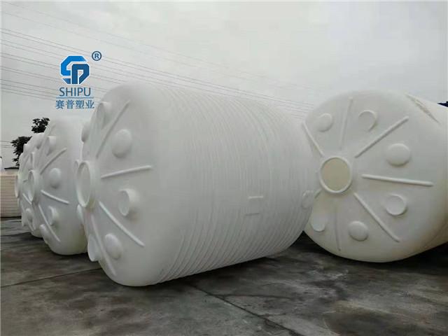 6吨盐酸/硫酸/甲醇化工储罐成都厂家