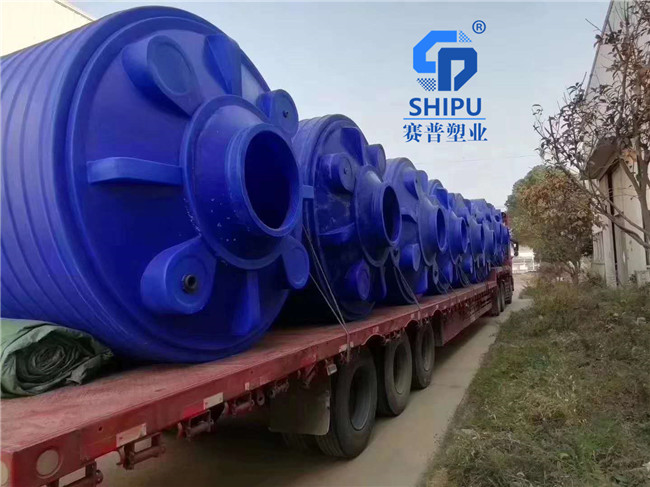 塑料储罐10吨防腐储罐外加剂复配罐